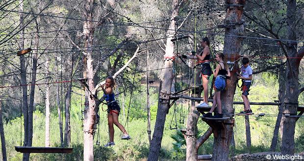 Jungle Parc Mallorca