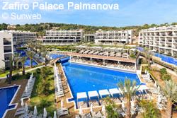 Zafiro Palace Palmanova